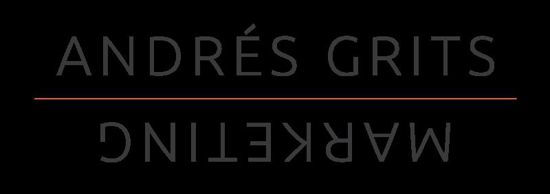Andrés Grits. Diseñador